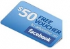 provide you FAST $50 Facebook voucher