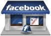 give you 510+ facebook likes,100% real and active user