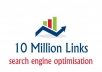 Submit Your Site To 10 Million Websites