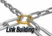 create Panda and Penguin viewable Top 12 High Pr with Authority with 1000 backlinks to get back your site ranking as well as ranking better