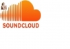 Give You 500 Real SoundCloud Followers