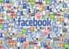 give 3000+ PERMANENT Facebook Likes To Your Fanpage, Drip Feed for 30 days for