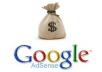 give you how to get your Google Adsense Account approved within 7 hours