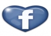 promote your business or website to 4100000 real and active Facebook users and 38000 Facebook fans