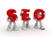 will give you White Hat 100% safe SEO Link Building Service by doing 50 Directory Submission to Pr3+ Directroy Websites
