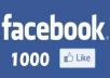 add 10000 likes to Facebook Website Button Or Blog Post [No Bots]