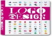 create or make a professional logo Design for your any kinds of website or blog or business with your own choice only
