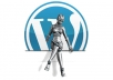 will give my WP ROBOT,wordpress robot Powerful autoblogging plugin for Wordpress weblogs.Automatically post Youtube Videos, Amazon Products, eBay auctions, Clickbank ads and much more to your blog
