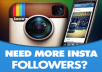 add 8000+ Instagram Followers + 2000+ Instagram Likes