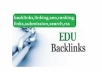 show You Tool To Get Unlimited High Page Rank Edu and Gov Quality BACKLINKS To Skyrocket Your Alexa Ranking And Rank 1 On Google