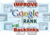 submit Your Website or Blog to over 230 Different Search Engines and Gives You 17 High Quality Backlinks and It Will Help to Boost Your Serp