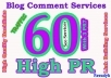 do MANUAL 60 Highpr Blog Comment 2PR7 4PR6 10PR5 10Pr4 17Pr3 17Pr2 DoFollow Backlink