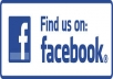  get 200++ real profile USA facebook likes to your photo, post, status, comment, video, or facebook votes to question, contest for