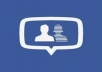 add 30 Usa profile Facebook comments to your photo/post/YouTube/VIDEO from hight Quality account ,natural and organic in 24hu for