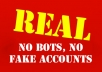 give you 1500+ REAL Worldwide Facebook Fans Likes to your fanpage or website, no bots, no fake accounts, only real people