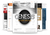 give you StudioPress PRO PLUS ALL THEME PACKAGE plus Genesis 1.8.2