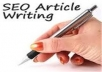 give high quality 20 x 1000+ words spun article for