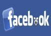 send you 15OO+ USA likes to your Facebook fan page in less than a day