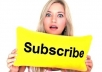 add 500+ YouTube Subscribers WITHOUT your password