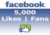add 5000+ Facebook LIkes To Your Fanpage Without Admin Access