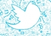 add 5000++ TopQuality Permanent Twitter Followers to Your Twitter Account within 18hrs!!!@.@