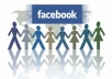 will Promote your any url over 7 Million FB fans or groups + (20000 friends including 12000+ active friends followers timeline wall post. No.1 FB promoter on seoclerks platform