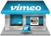 provide you 250+ Real Vimeo followers, ratings, thumbs up your video within 24hour