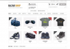 sales/Install WORDPRESS theme like my image(Baza shop,)