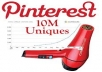 provide you 100 Facebook Likes + 100 Google Plus Votes + 100 Pinterest Repins to your Website / Blog / Domain for 