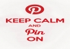 install pinterest button on your website or blog for 