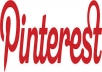 provide 200+ Real Pinterest Likes for your Pin ID within 24 hours for