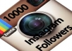 give you 10,000+ AUTHENTIC Permanent Instagram Photo / Image Likes within 24hours