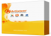 I will give you my  Artisteer Web Designer To Design your Blog and Cool Web Templates In Minutes without Know Coding