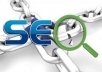 I will creat high quality 2XPR7 and 4XPR6 highpr dofollow backlinks on actualy page ranks