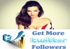 will get you 10000 HIGH twitter followers to your twitter