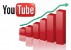 give you SAFEST 80000 YouTube views