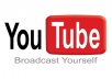 I will give you guaranteed 15000+ real human YouTube views to your YouTube
