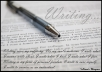 by editing your draft, help your small business write important business documents so that they are correct and sound more businesslike for