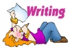 write an About Us page for your website for