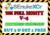 ★ 100% positive rating ★★ 100% trusted service ★create Senuke X Campaign Over 1000 SenukeX Backlinks Seo Google Search Domination