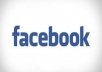 I will give 1400 Quality Real Looking and Permanent Facebook Likes within 24 hours