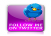 give you 16000 real looking twitter follower in your any username within 48h
