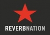 Give you 199+ Reverbnation Followers, 100% real & active only