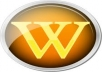 I will submit your site on 3000+ Wiki links