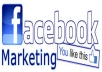 i will Post Your Link to 20000000 (20 million) Facebook Groups Members &amp; 26300+ Facebook Fans