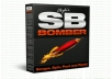 I will give my SB Bomber To Generate more Than 1000 links With Just One click