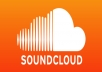 get you 1000+ real and authentic Soundcloud plays
