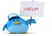 tweet message or website to over 100,000 followers on your twitter account 