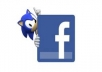 give *1100+* more facebook fans likes to your fanpage only