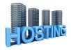offer you unlimited web hosting per 3 years with high speed, unlimited emails